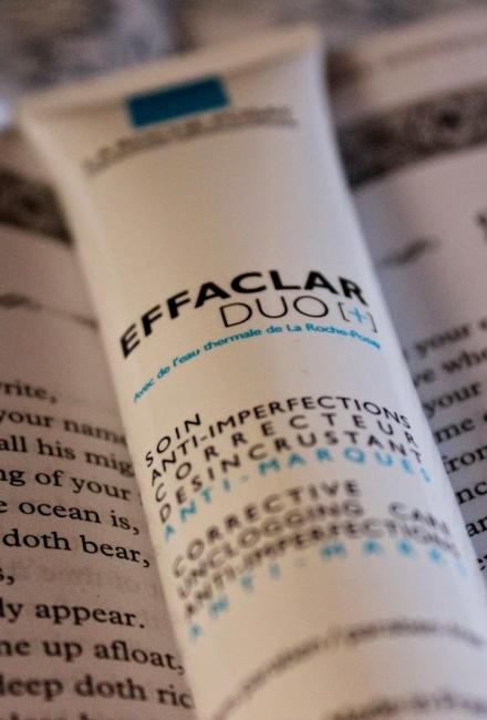 Review: La Roche Posay Effaclar Duo