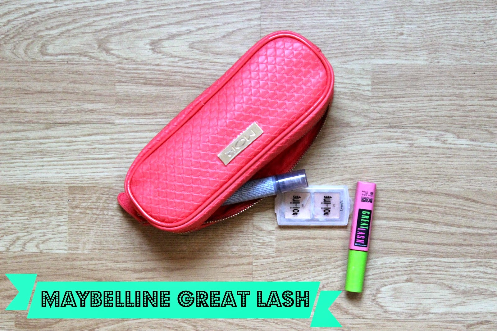 Review: Maybelline Great Lash Mascara