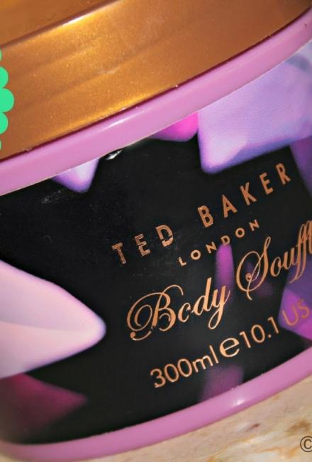 Ted Baker Body Soufflé