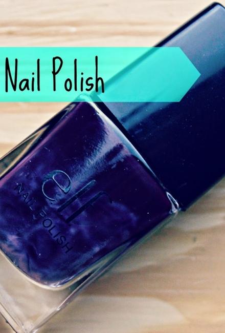 ELF Nail Polish