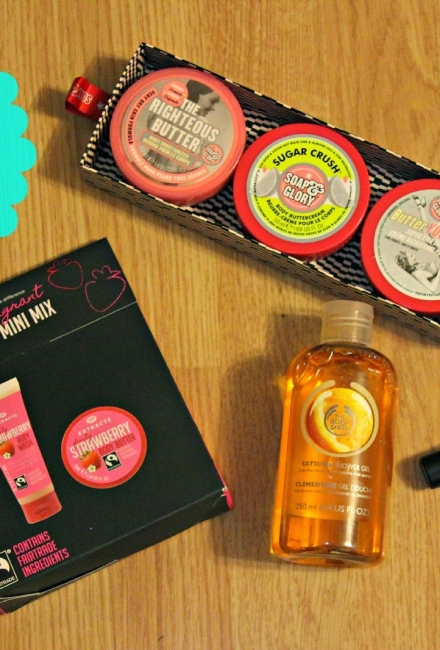 Christmas Gift Guide: For Her!
