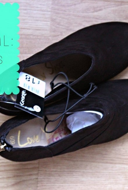 Sale Steal: £10 Boots