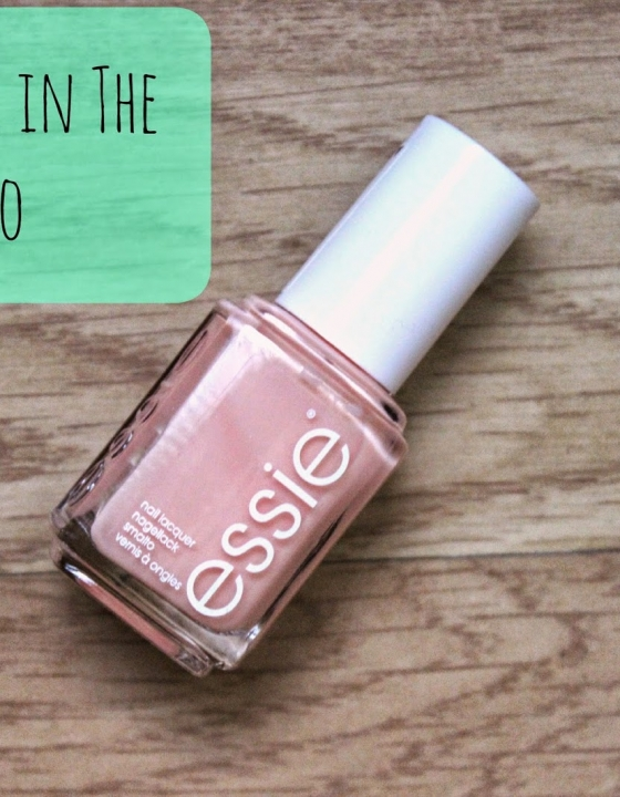 Mani Monday: Essie – Back in the Limo