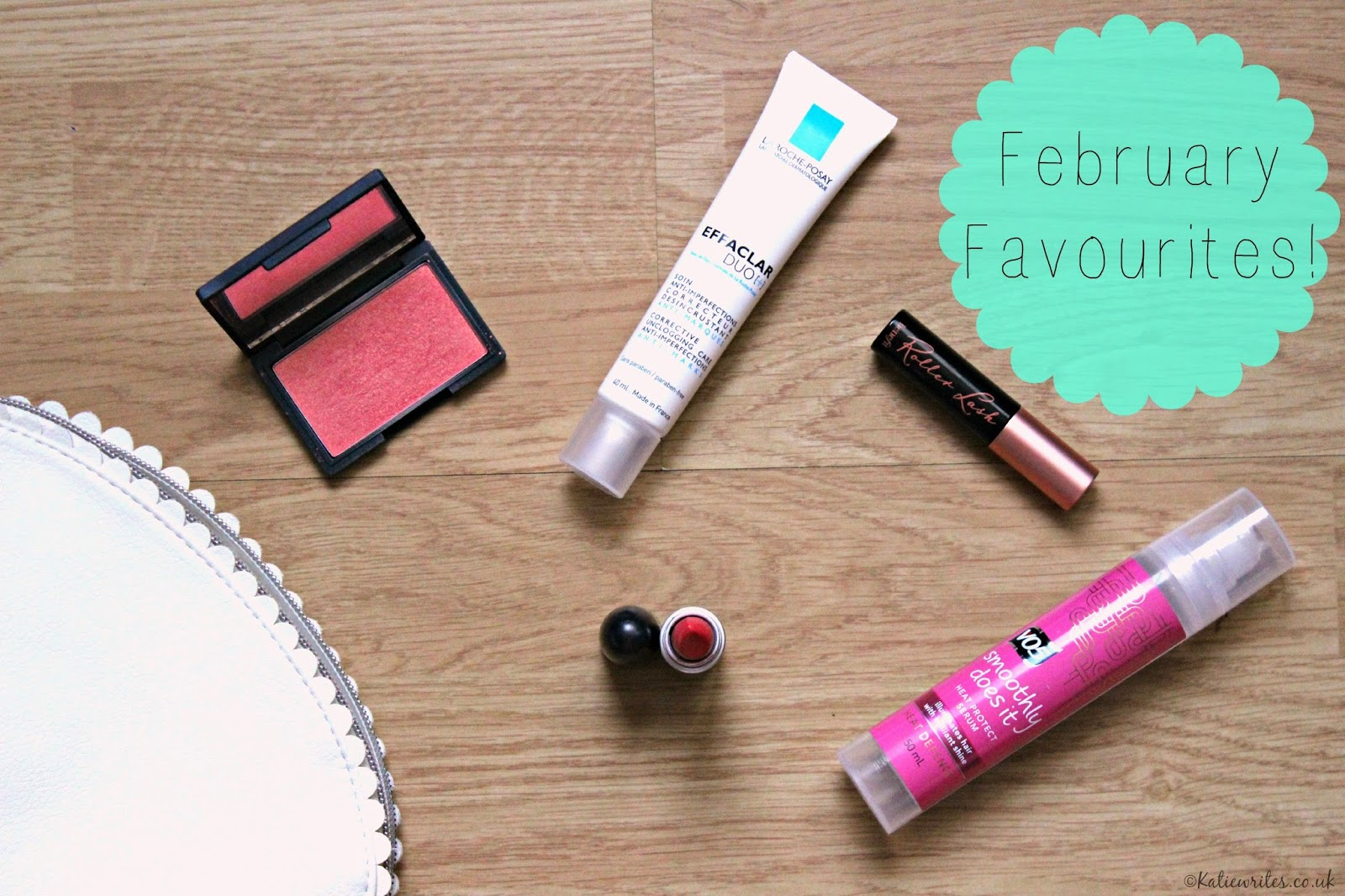 February Favourites!
