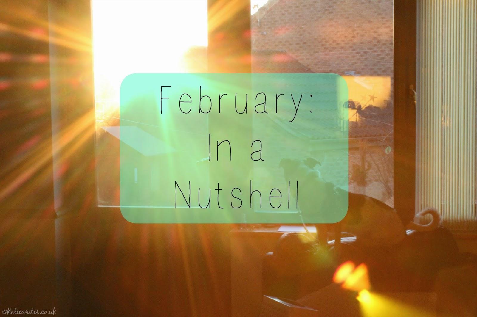 February: In a Nutshell