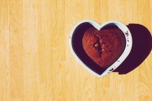Homemade Cake, Chocolate Cake, katiebwrites, Katie Writes,