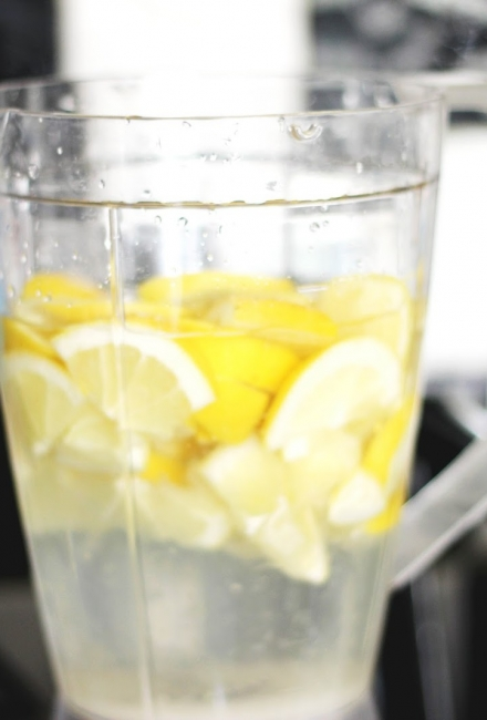 How To Make Your Own Lemonade