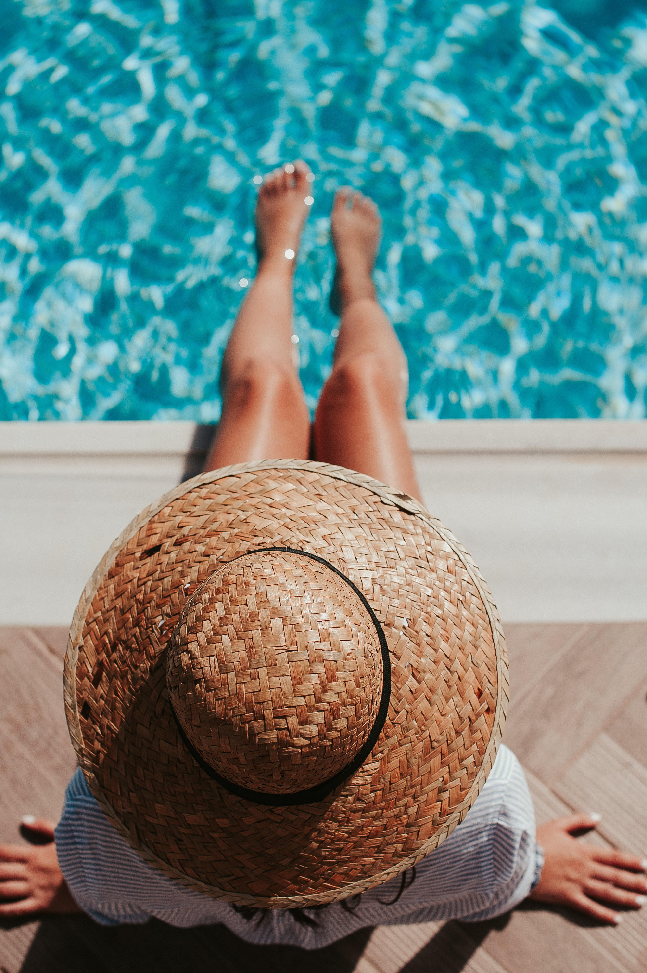 The Weekend Edit: Summer Holiday Goals!