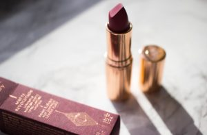 Charlotte Tilbury Lipstick, Amazing Grace, Beauty Bloggers, Review,