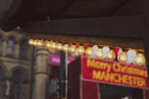 Manchester Christmas Markets, Manchester, Christmas Markets, German Markets UK, Fairy Lights, Albert Square, katiewrites, katiebwrites, Zippy,