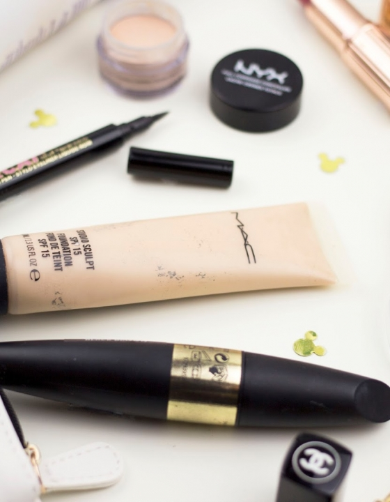 NYE Party Beauty Picks