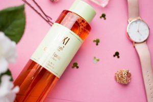 Pixi Glow Tonic, Beauty Blogs, UK Beauty Bloggers, KatieWrites,