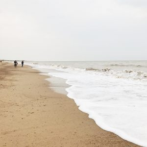 katiebwrites, Skegness, Beach, KatieWrites,