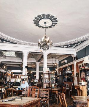 katiebwrites, KatieWrites, Derbyshire Bloggers, Derby Blog, Bookcafe, The Book Cafe, Bookcafe, Derby,