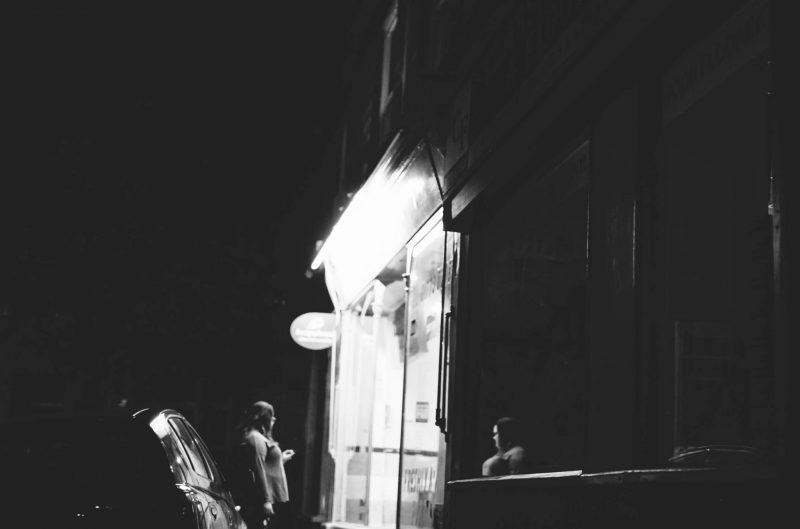 ©Katiewrites.co.uk 10:39pm, Belper, Nightlife Street Photography, Derbyshire, Nights Out Belper, Photography, Katie Writes Blog, Katie Writes,