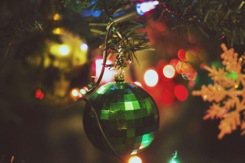 Christmas, Tree, Baubles, Bokeh, Katie Writes Blog, Katie Writes, Nottingham Bloggers, Derbyshire Bloggers, East Midlands Bloggers, Sheffield Bloggers,
