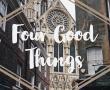25 Festive Blog Post Ideas!