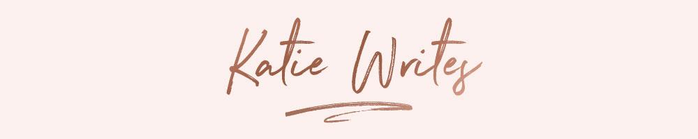 Katie Writes