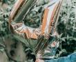 Photo Diary: Dusk At Belper River Gardens