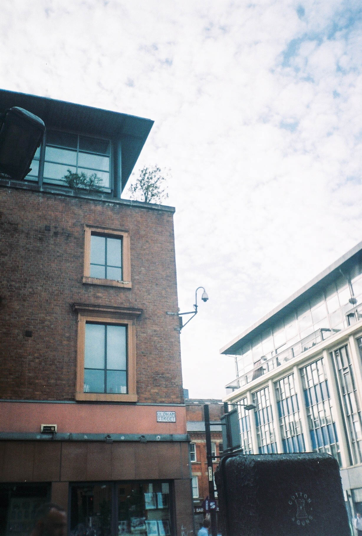 Manchester, Northern Quarter, MD3, Olympus Trip MD3, 35mm, Photo Diary, Photography Bloggers, Manchester, Bloggers, Derbyshire, East Midlands, North West, Katiewrites, katiebwrites, ©Katiewrites.co.uk