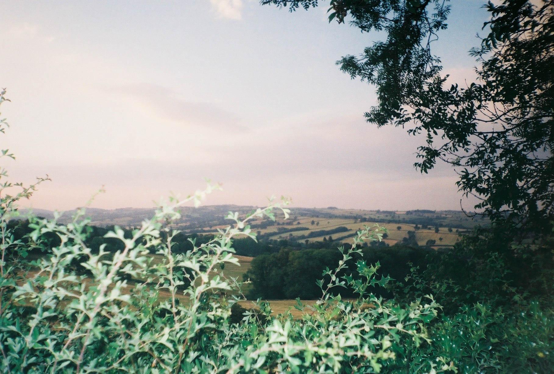 Countryside, Turnditch, Derbyshire, Amber Valley, East Midlands, Blogs, Photography, Film, 35mm, Olympus Trip MD3, Katie Writes, katiebwrites, KatieWritesBlog, KatieWritesUK, ©Katiewrites.co.uk