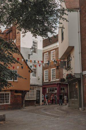 York, Yorkshire, Tourism, Pretty English Cities, England, Travel, Katie Writes, katiebwrites, katiewritesuk, ©Katiewrites.co.uk
