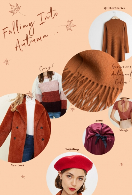 A Transitional Style Wish List