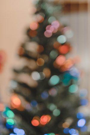 ©Katiewrites.co.uk, Katie Writes Blog, katiebwrites, Katie Writes, KatieWritesUK, Christmas Tree, Bokeh, Bloggers, Merry Christmas,