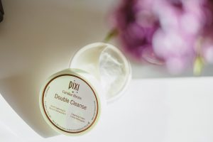 Pixi, Caroline Hirons, Cleanser, Double Cleanser, katiebwrites, beauty blog, katie writes,