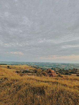 Alport Heights, Derbyshire, Wirksworth, Belper,