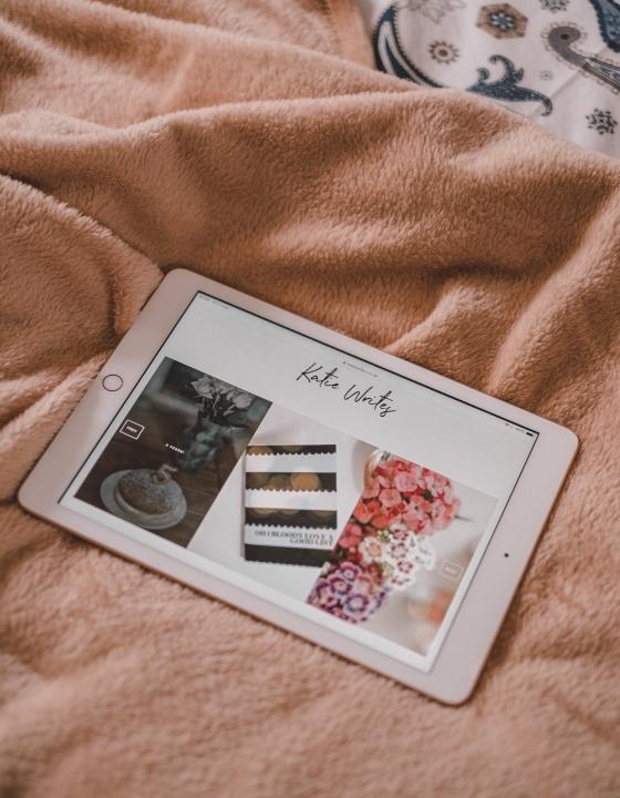 Re-Introducing… The Weekend Edit