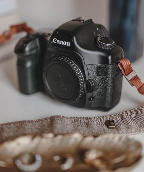 My Photography Kit 2019