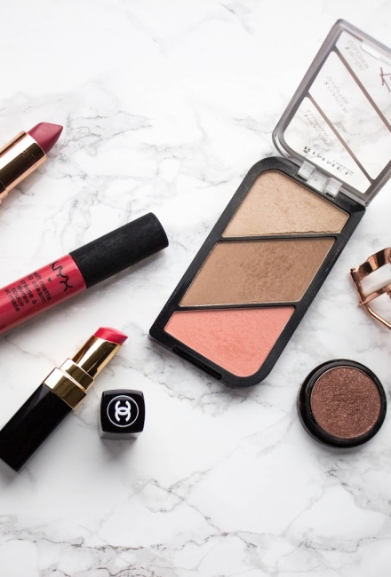 8 Beauty Mistakes I'm Guilty Of
