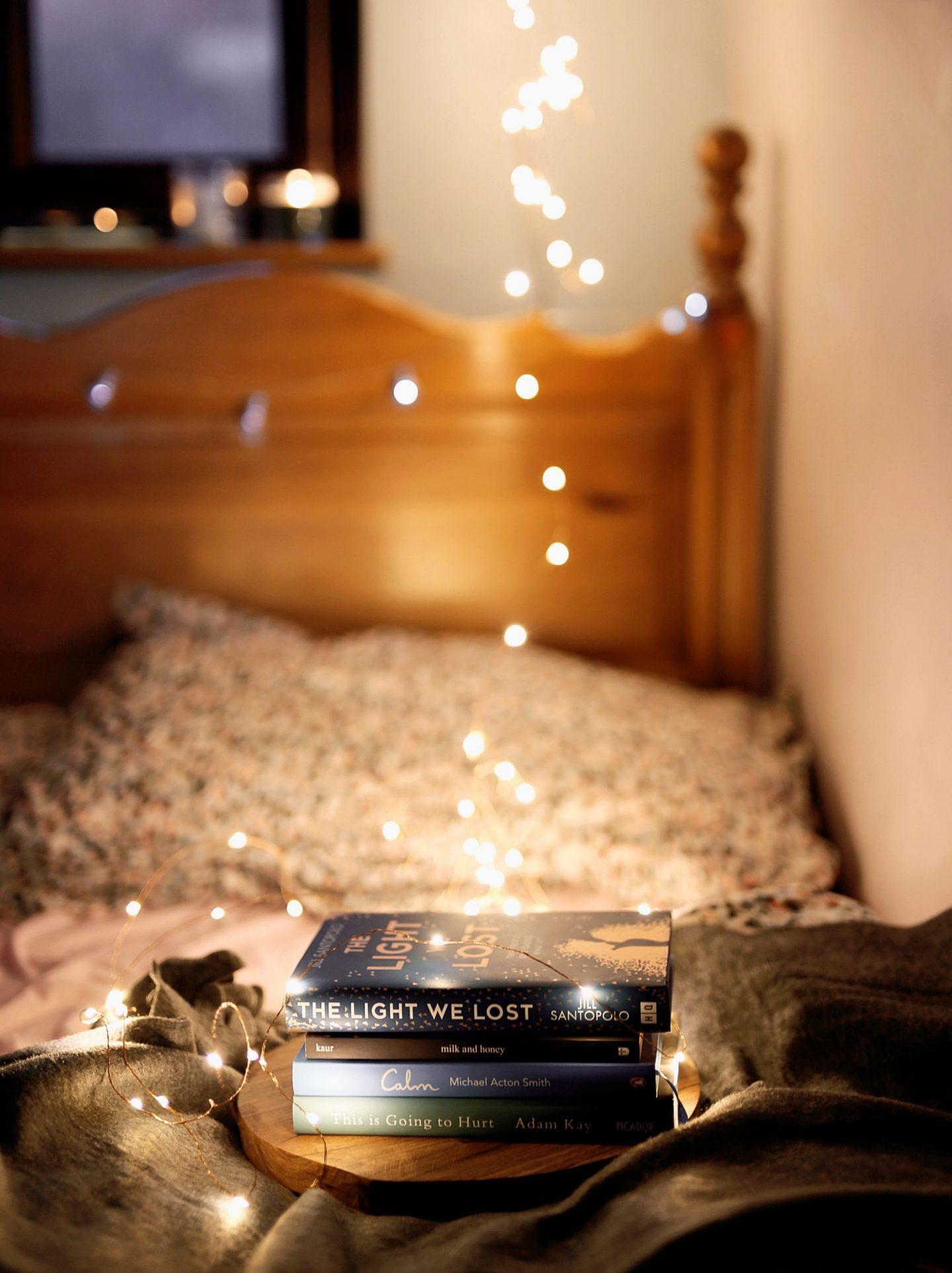 5 Tips for Sleeping Soundly this Christmas Eve