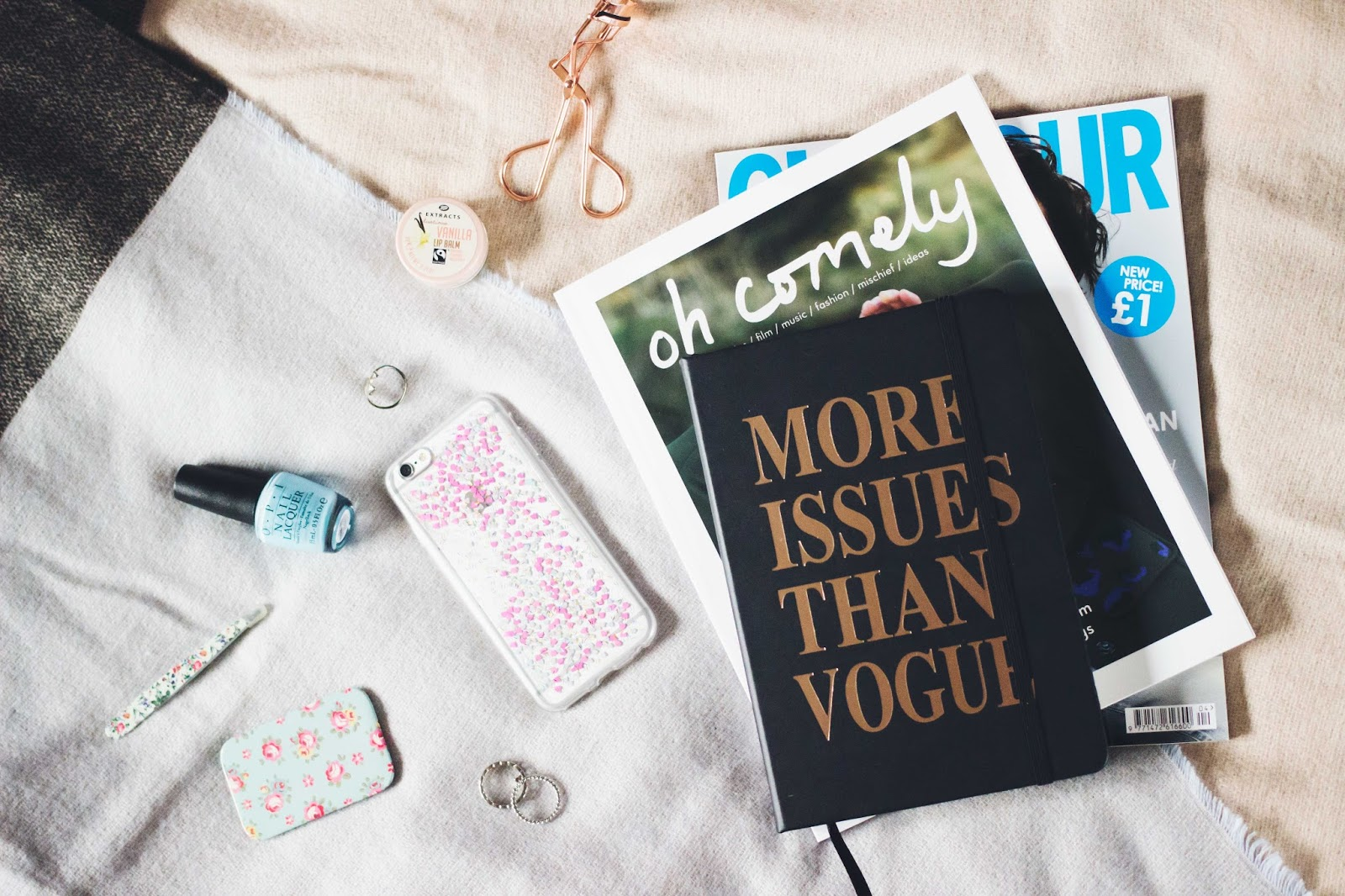 5 Lessons I've Learned From A Social Media Break