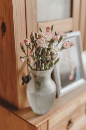 Flowers, Carnations, Blooms, Bouquet, Derbyshire Bloggers, Katie Writes,