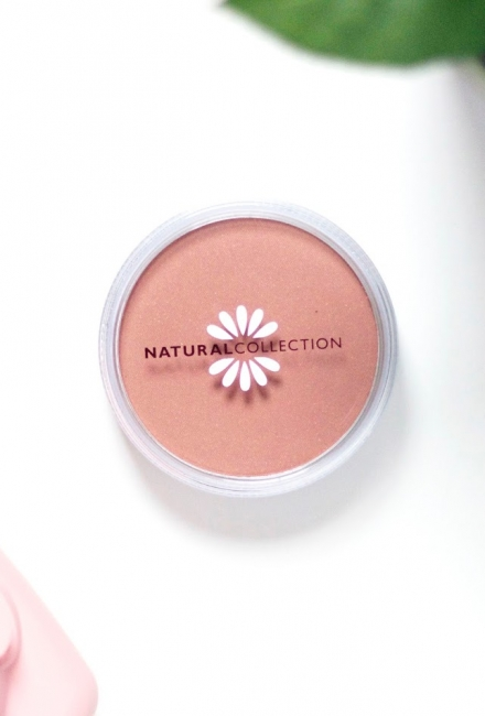 Budget Beauty: Natural Collection Bronzer