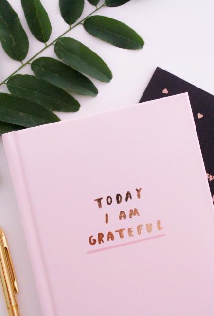 Being More Grateful