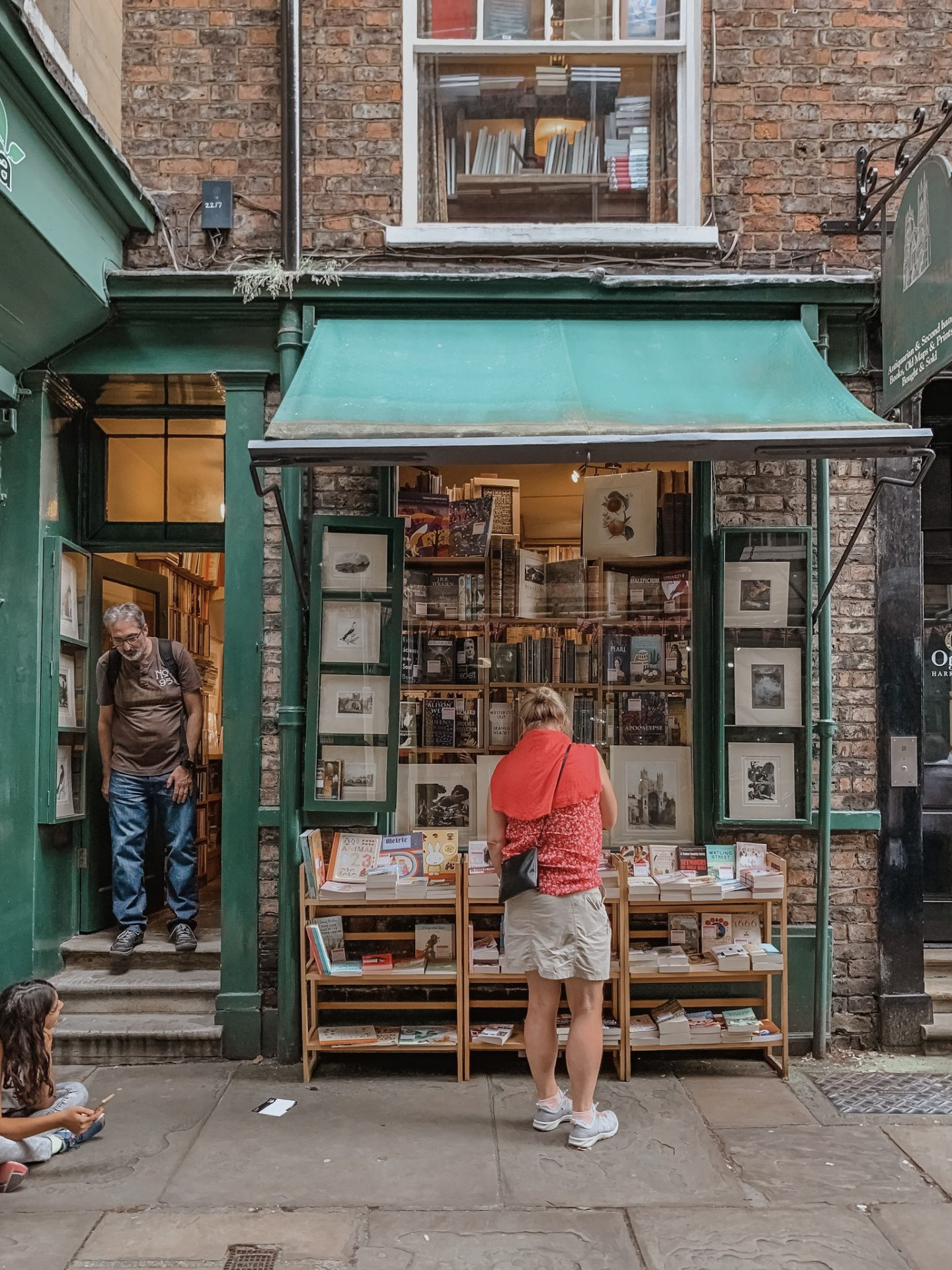 York, Streets of York, Tourism,