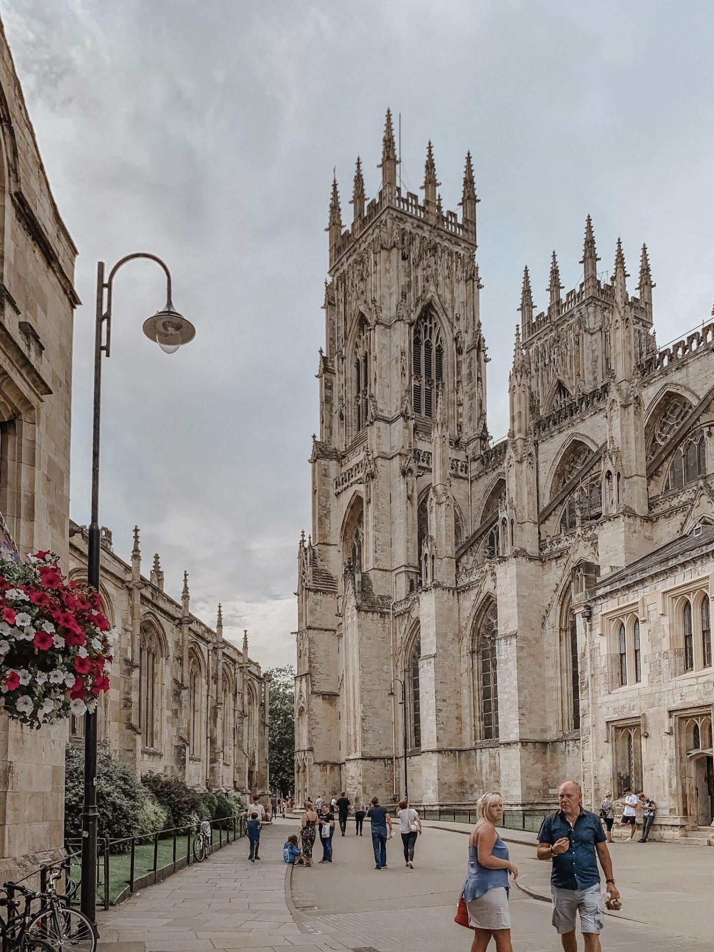 York, Yorkshire, York Minster, Bloggers, Street Photography,