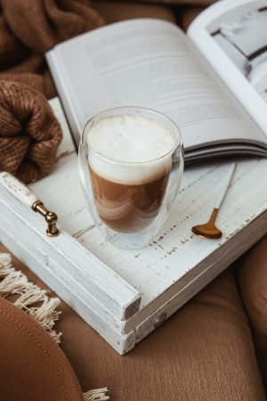Coffee, Reading List, Relaxed Weekend, Blog post recommendations,