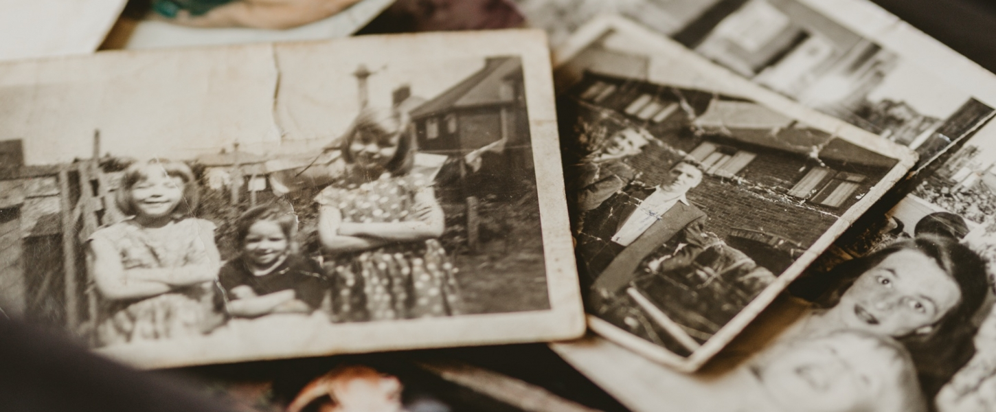 The Importance of Printing Your Photos