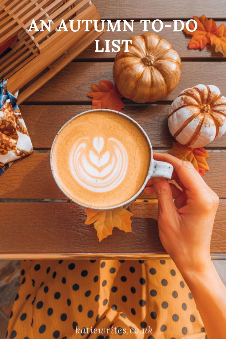 Autumn, Fall, Coffee, Pumpkins, Seasons, Seasonal, Halloween, October,