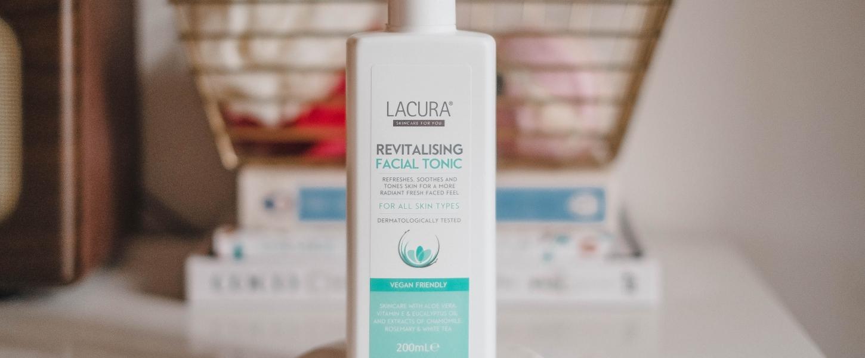 Lacura Revitalising Facial Tonic Review