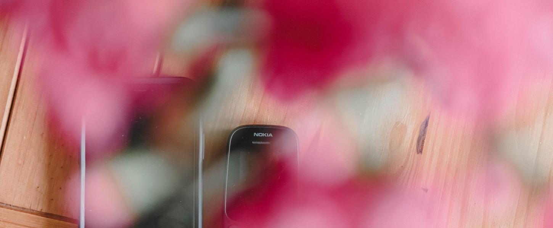 Why I'm Shunning My Smartphone