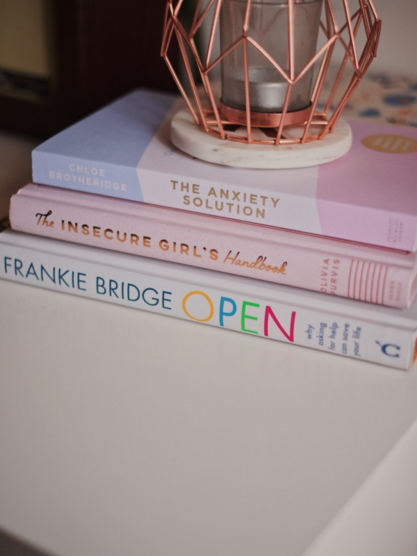 The Books I Read In January & February