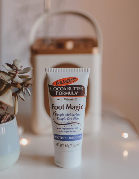 Palmer's Foot Magic – The Best Foot Cream Out There?