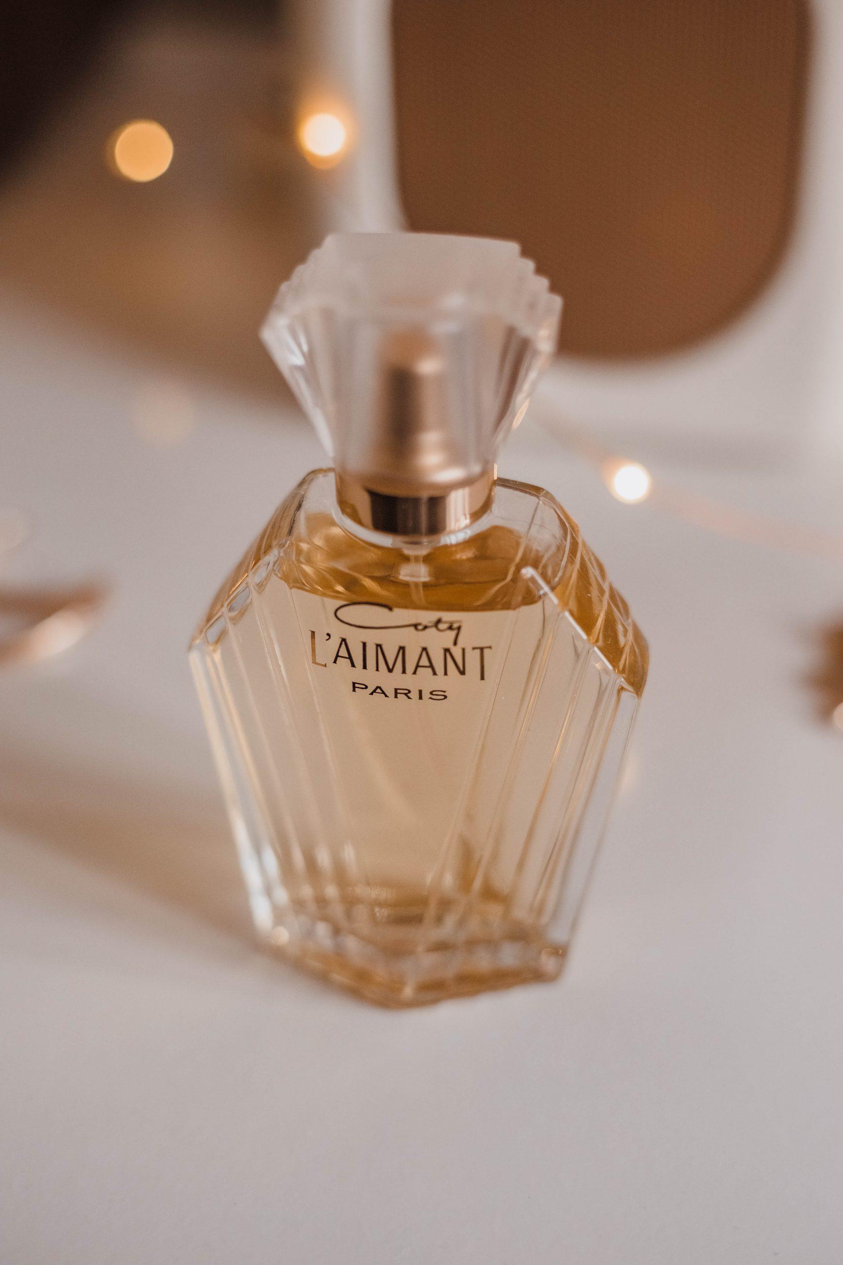Coty L'Aimant Parfum
