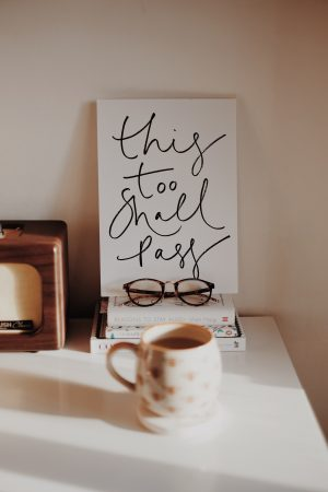 September Goals, Cosy home, Interiors, Bee mug, Oh Squirrel Print, Lifestyle bloggers, UK Bloggers,