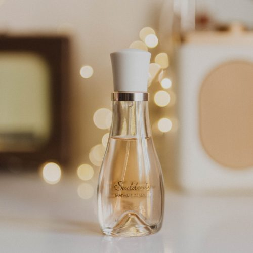 Lidl Perfumes, Lidl Perfume, Lidl Chanel dupe, Chanel Coco Mademoiselle Dupe, Best Perfume dupes UK, Cheap Chanel Dupes, Supermarket perfume dupes, Chanel perfume dupes, Affordable fragrances, Suddenly Madame Glamour, Lidl £2.99 perfume,